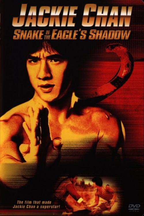 دانلود فیلم Snake In The Eagle's Shadow 1978